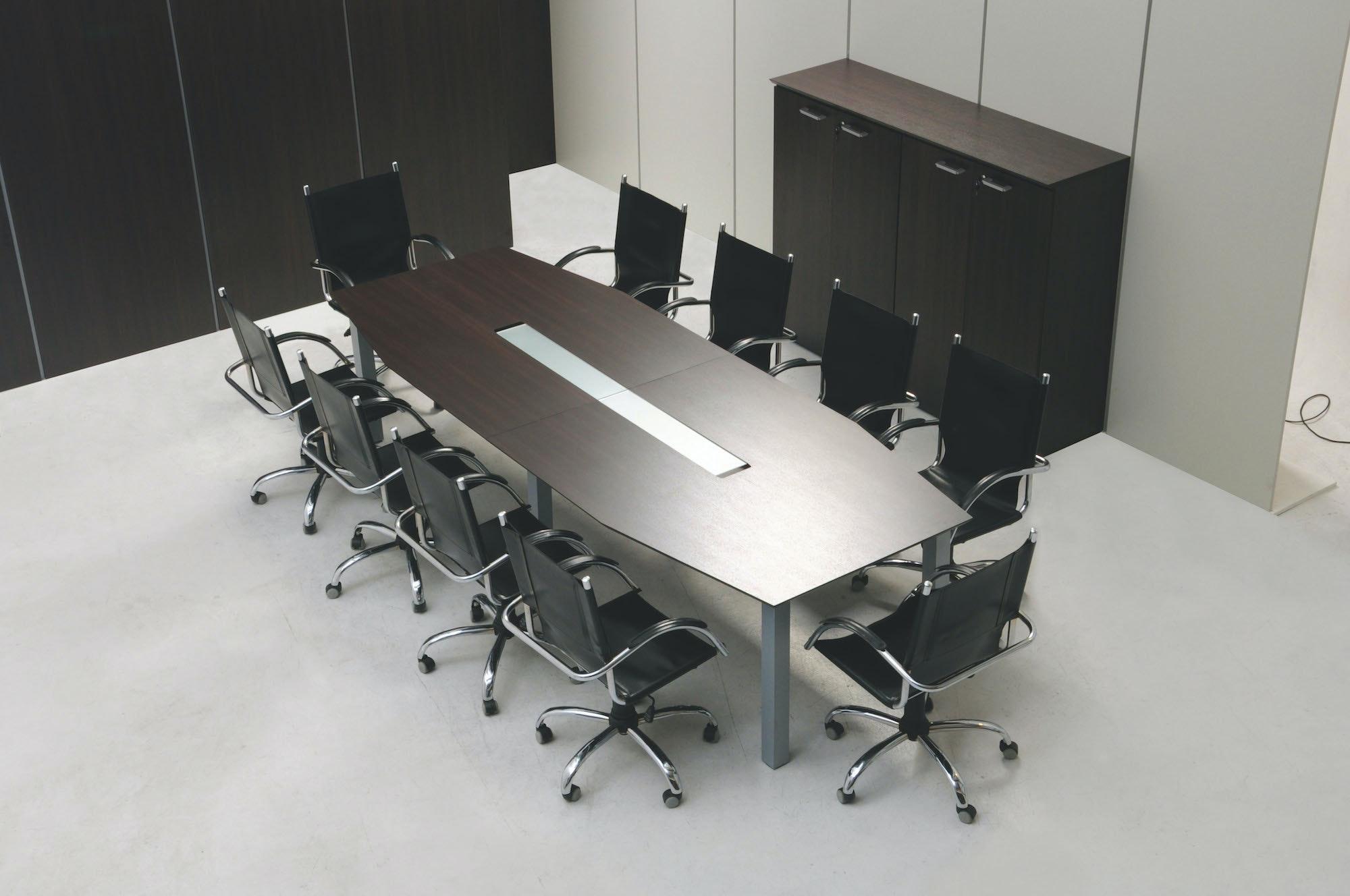 Puestos de Trabajo Línea Concept